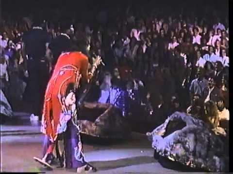 Aerosmith & Run D.M.C. - Walk This Way 1987