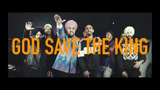 God Save The King Sikander Kahlon Free MP3 Song Download 320 Kbps
