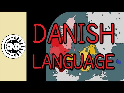 Introduction to the Danish Language