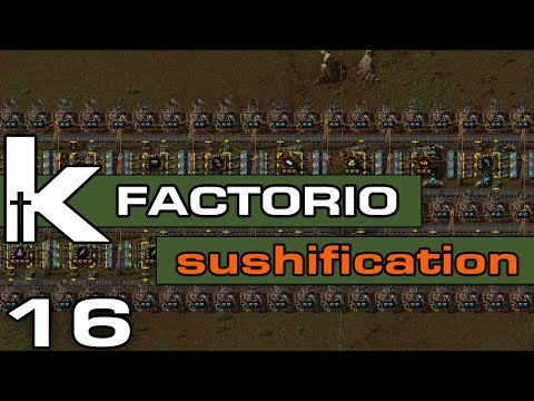 Repeat Factorio Mod Highlight - Hive Mind by JD-Plays