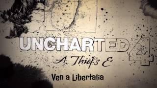La Guía Turística de Uncharted 4 - Concurso PS4
