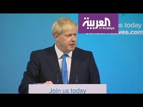 رئيس الوزراء البريطاني الجديد.. قليل من ترمب وحركات غير عادي  - نشر قبل 6 ساعة