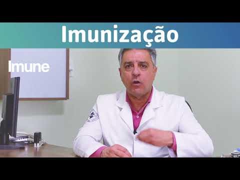 Dr. Alexandre Martins fala sobre imunização