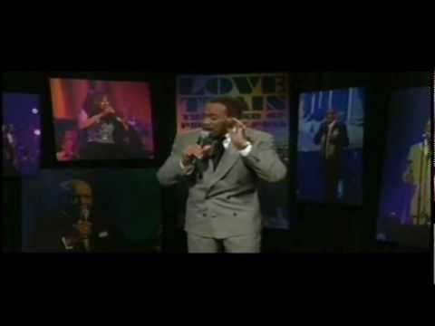 GC CAMERON singing