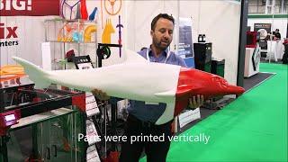 Modix Big60 Ver2 Large 3D printer Features Review by Modix CEO