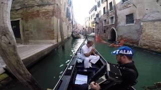 Gondola Venezia 4