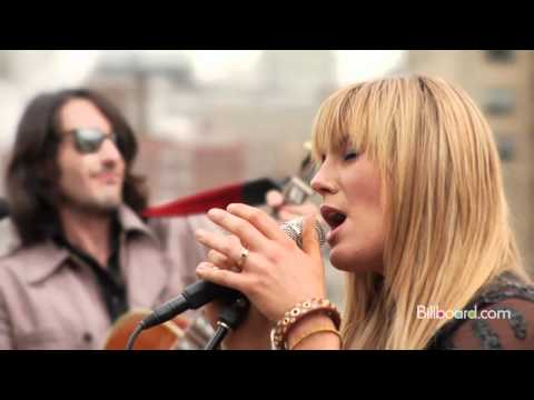 Grace Potter and The Nocturnals -