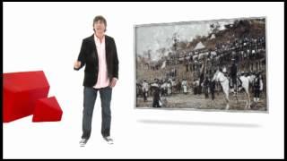 O BRASIL POR EDUARDO BUENO - A Revolução Federalista