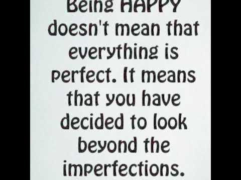 Be Happy ~ Fairgrove Academy