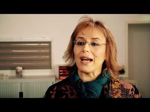 Habiba Chrifi-Hammoudi  - verkiezing Sociaal Werker 2018