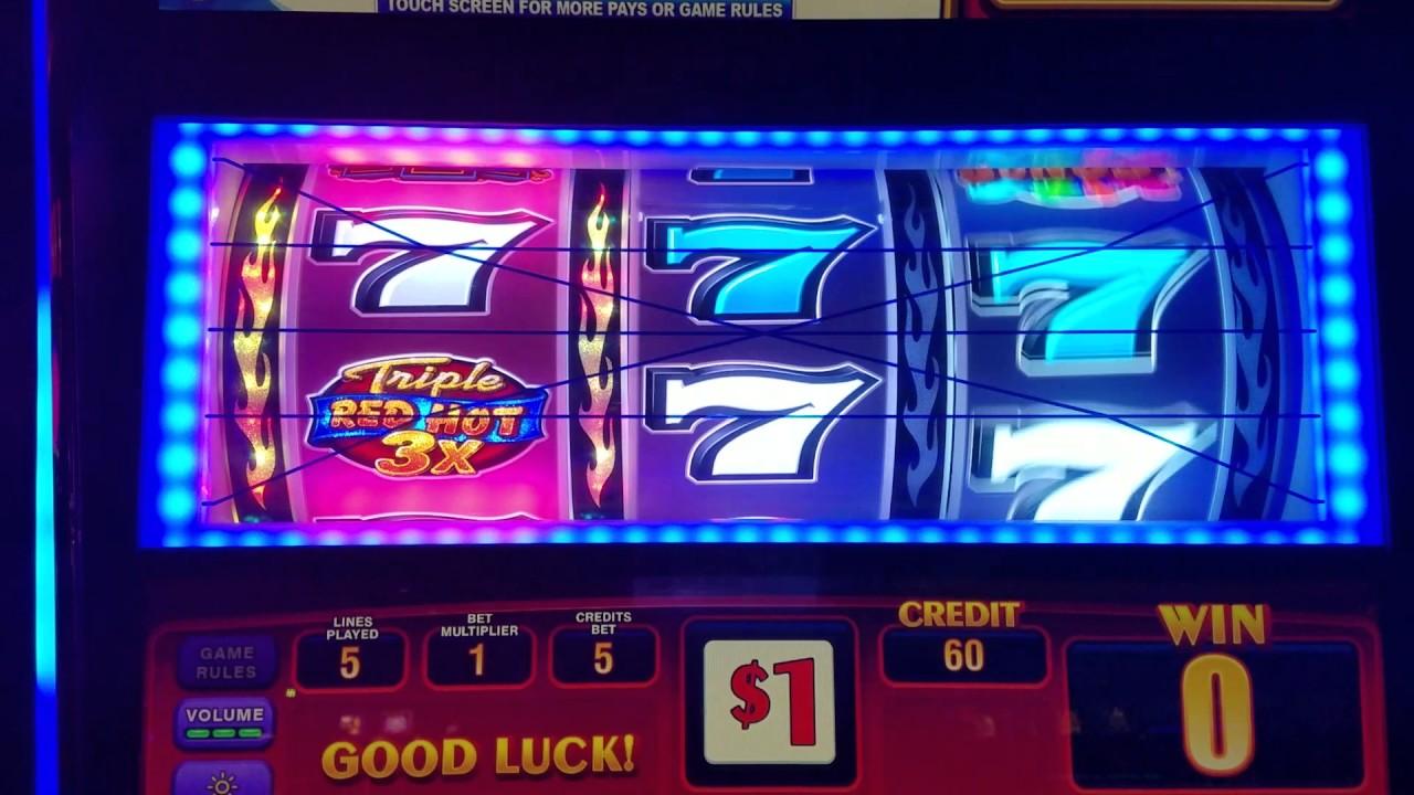 Spiele Red Hot Slot - Video Slots Online