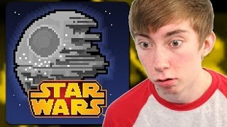 Скачать STAR WARS TINY DEATH STAR IPhone Gameplay Video