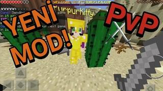 Gladiators PvP! /w Furkan [Minecraft PE] [Mineplex]