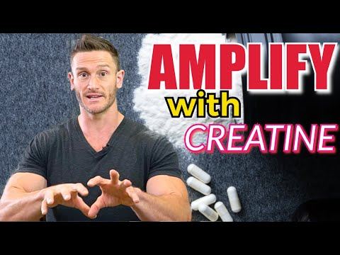 Use Small Amounts of Creatine to Amplify Your Fast