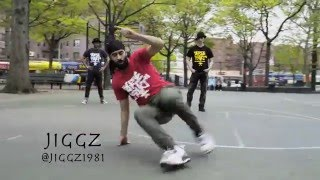 Trailer Supreme Beingz: Jiggz - Rocism - Ken Fury