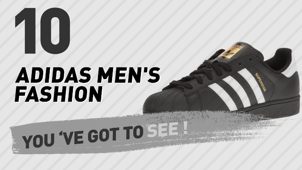 5ce2bdf0bc96b Adidas Superstar 2 For Men // New And Popular 2017 - YouTube