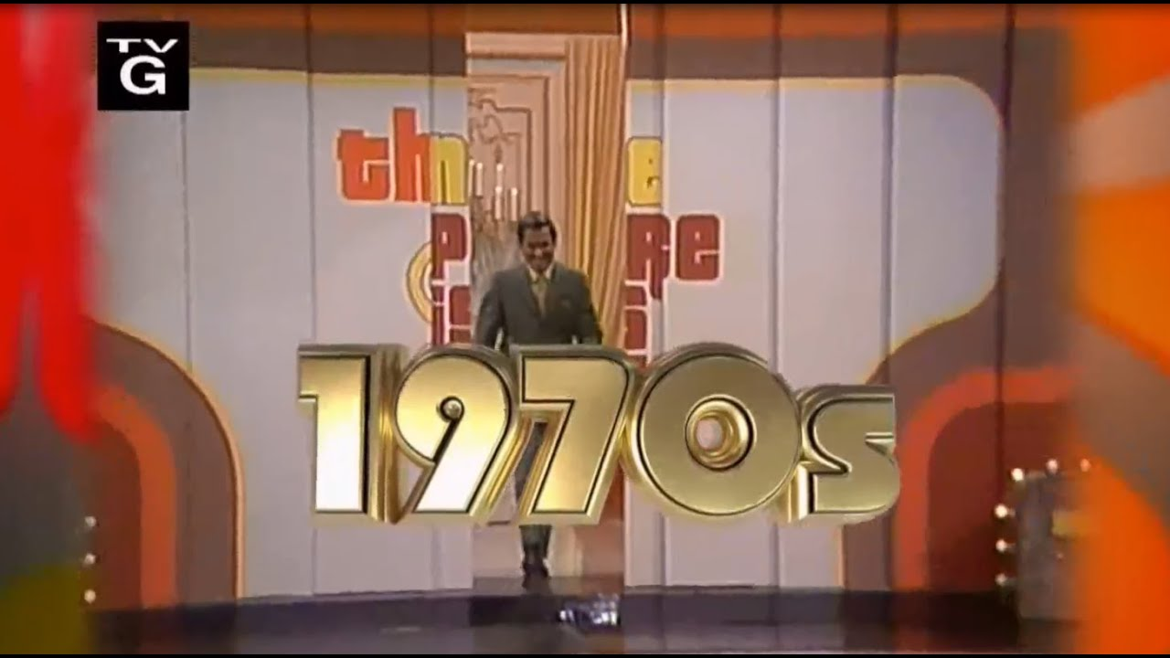 the price is right decades week 1970s full episode 60fps 9 21 15 youtube. Black Bedroom Furniture Sets. Home Design Ideas
