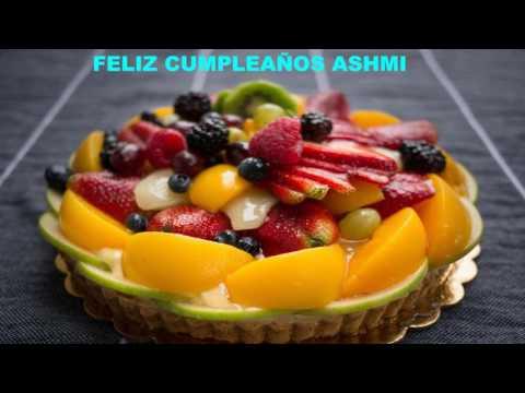 Ashmi   Birthday Cakes