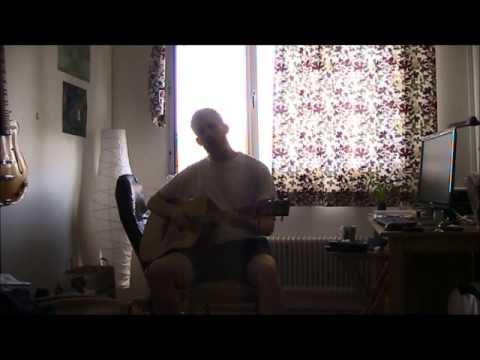 Black Mountain Blues - Dave van Ronk/Bessie Smith (cover)