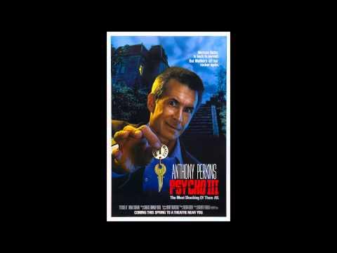 Carter Burwell - Psycho III Soundtrack