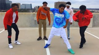"BlocBoy JB & Drake ""Look Alive"" @MattSwag1_"