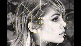 "Cœur de pirate ""Adieu"" - OFFICIAL AUDIO"