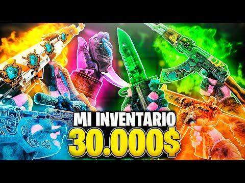 inventario-cs:go-poker988-2020---30.000€