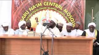 Fact About Sahih bukhari (Ramadan Tafsir 2016)