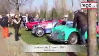 Franciacorta Historic 2014
