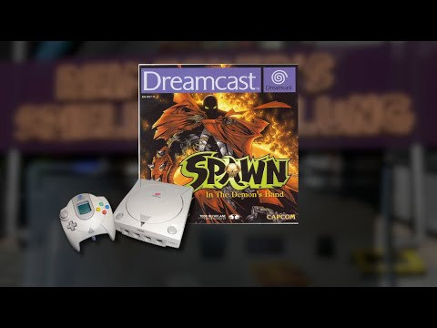 Gameplay : Spawn [Dreamcast]