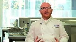 SQA Practical Cookery - MasterChef champion Gary Maclean shares his skills