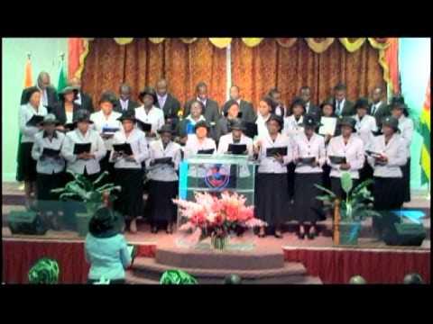 Download Cry Out and Shout (Deeper Life Bible Church Washington DC Choir)