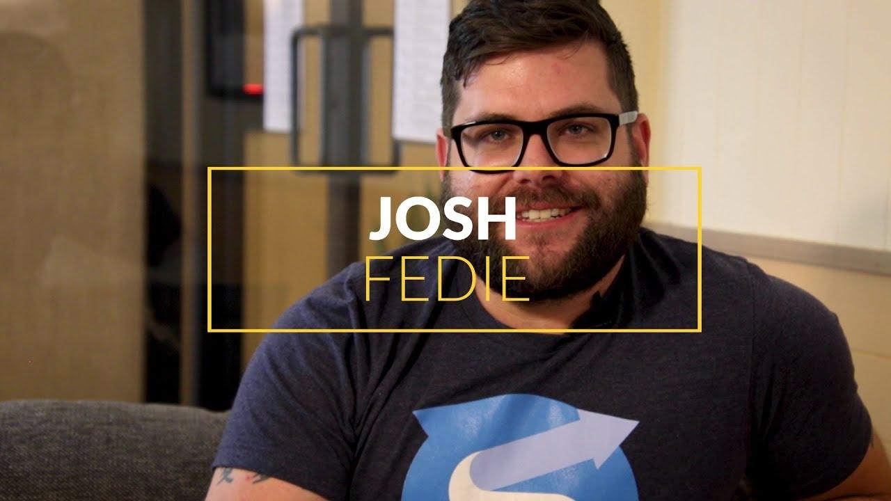 Josh Fedie