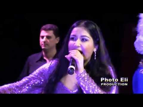 Феруза Ж.Концерт в Израиле 2014 2й часть
