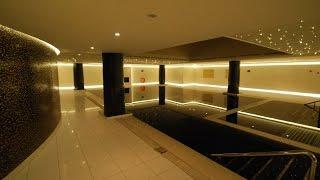 Ремонт бассейна в спа центре. Исправляем чужие ошибки. Ремонт гостиниц(http://magistroy.ru Ремонт данного СПА центра производился в 2012 году. За 3 года администрация отеля поменяла 2 раза..., 2016-01-31T11:26:52.000Z)