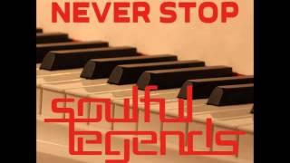 Twism, B3RAO - Never Stop (Original Mix)
