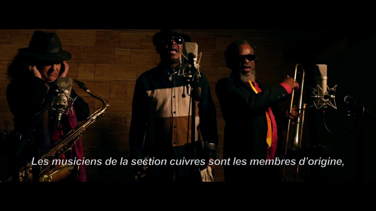 Boney FIELDS | EPK Bump City | Episode 4 (French subtitles)