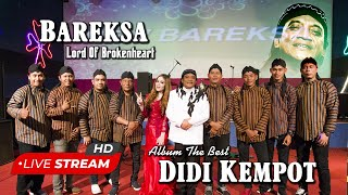 Download Mp3 12 Lagu The Best Didi Kempot - Live Streaming