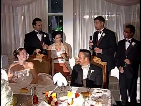 Our Wedding - August 4, 2007