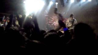 Noize MC - Ты не считаешь (Live in Minsk, Re-Public, 30.09.11)