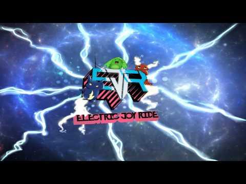 Electric Joy Ride - Fall Down (Feat. Brenton Mattheus) [Free Download]