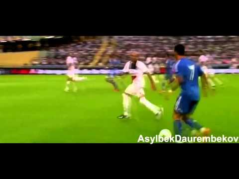 Cristiano Ronaldo Still Fly™ Ft  T I , Soulja Boy, Young Jock Asilbek2010