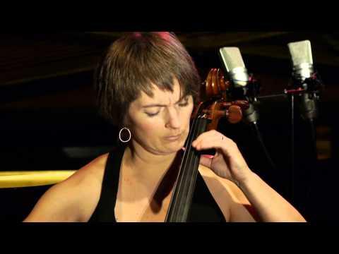 The Best Ever  Locatelli Cello Sonata in D - Tanya Anisimova - Cello, Pi Hsun Shih - Piano