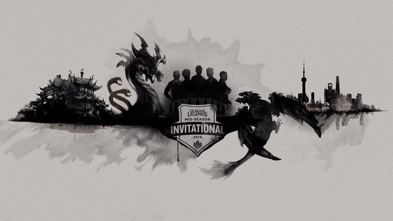 Download League Of Legends Msi Wallpaper