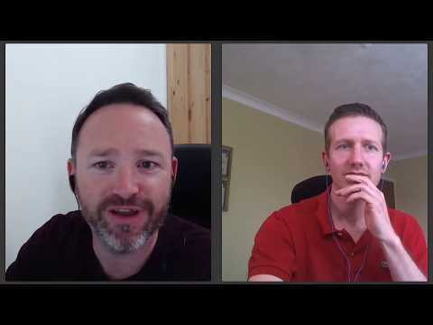 Special Guest Luke Pastore Talks Used Books | Reseller Show #25