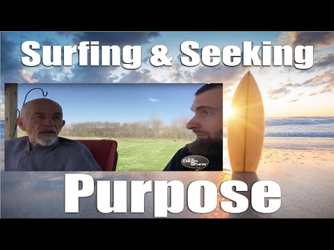 Surfing and the Dua(Prayer) that led Hakim to Islam
