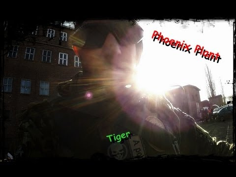 Phoenix Plant 02.03.13