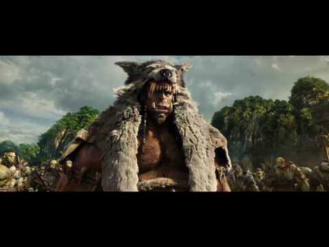 Warcraft Trailer (long version) streaming vf