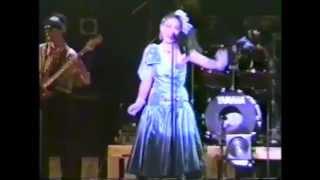 1987年 湯沢市文化会館 IMA ワガママLIVE 収録 演奏:ロンリーハーツ.
