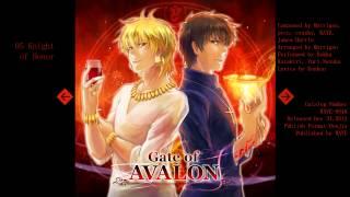 【WAVE】Gate of AVALON (C83/2012)【Doujin FATE Soundtrack Arrangement Album】